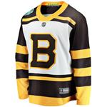 Fanatics Boston Bruins 2019 Winter Classic Replica Jersey - Adult