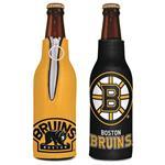 Wincraft Zipper Bottle Cooler - Boston Bruins