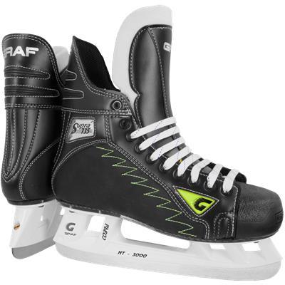 Graf Supra 735 IX Ice Skates