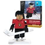 OYO Sports Senators G3 Player Karlsson