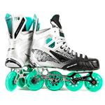 Mission Mission Inhaler FZ-0 Inline Hockey Skates - Senior