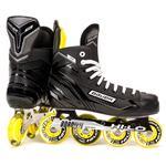 Bauer RS Inline Hockey Skates - Junior
