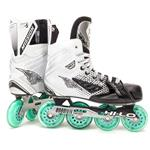 Mission Mission Inhaler FZ-5 Inline Hockey Skates - Junior