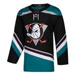 Adidas Anaheim Ducks Authentic NHL Jersey - Third - Adult