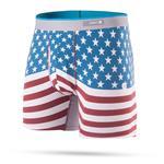 Stance Bicentennial Boxer Breifs - Adult
