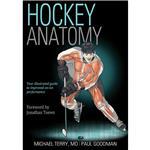 Human Kinetics Hockey Anatomy Book