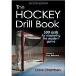 Human Kinetics Hockey Drill Book - 2nd Edition
