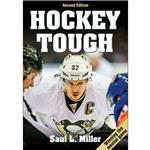 Human Kinetics Hockey Tough Book - 2nd Edition