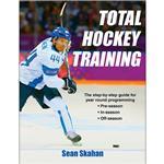 Human Kinetics Total Hockey Training Book