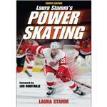Human Kinetics Laura Stamms Power Skating - 4th Edition