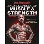 Human Kinetics Encyclopedia of Muscle Strength