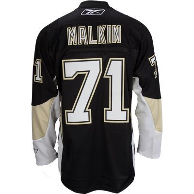 Reebok Evgeni Malkin Pittsburgh Penguins Premier Jersey