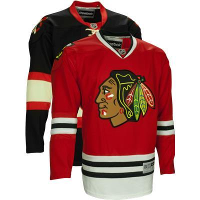 Reebok Chicago Blackhawks Premier Jersey