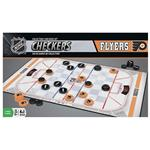 NHL Checkers - Philadelphia Flyers