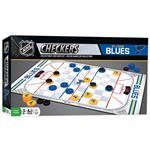 NHL Checkers - St. Louis Blues
