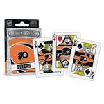 NHL Playing Cards - Philadelphia Flyers