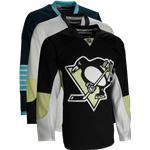 Reebok Pittsburgh Penguins Premier Jersey [MENS]