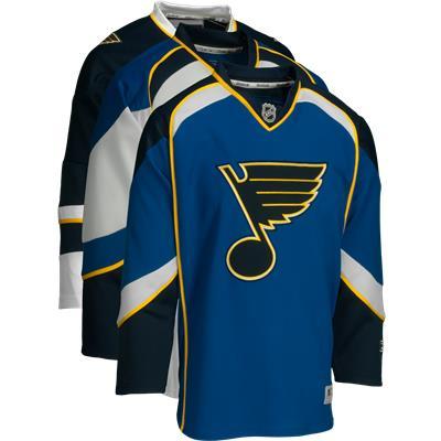 Reebok St. Louis Blues Premier Jersey