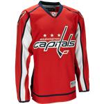 Reebok Washington Capitals Authentic Jersey [MENS]