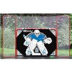 EZ Goal EZ Goal w/ Backstop & Shooter Tutor
