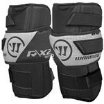 Warrior Ritual X2 Goalie Knee Guards - Senior