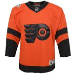Adidas Philadelphia Flyers 2019 Stadium Series Replica Jersey - Youth