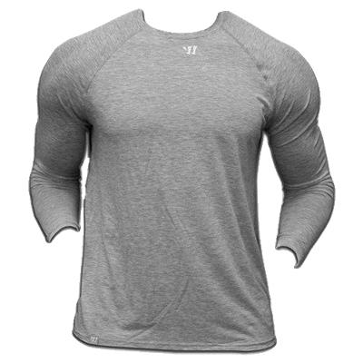 Warrior Tech Tee Long Sleeve Training Shirt