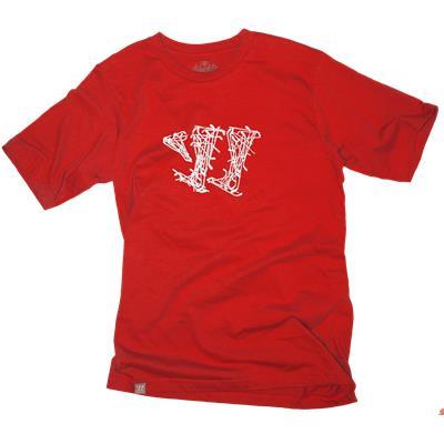 Warrior Stick Fight Tee Shirt