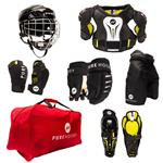 OneGoal Youth Equipment Bundle - 4-Sets - Youth