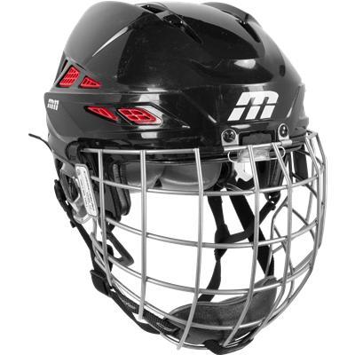 Cascade M11 Helmet Combo