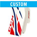 CCM Custom Extreme Flex 4 Goalie Blocker - Senior