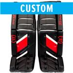 Warrior Custom Ritual GT2 Pro Goalie Leg Pads - Senior