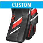 Warrior Custom Ritual GT2 Pro Goalie Blocker - Senior