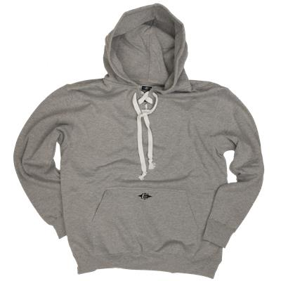 Easton Team Lace Up Hoody