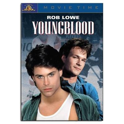 Youngblood DVD - Full Screen