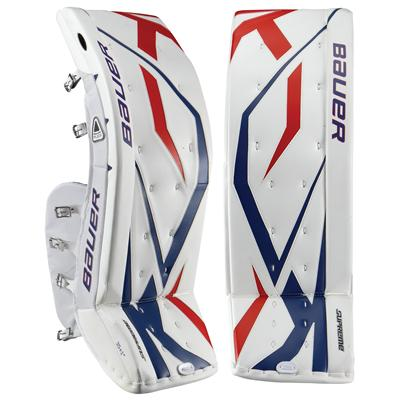 Bauer Supreme One100 Goalie Leg Pads