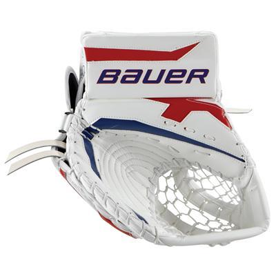 Bauer Supreme One100 Goalie Catch Glove