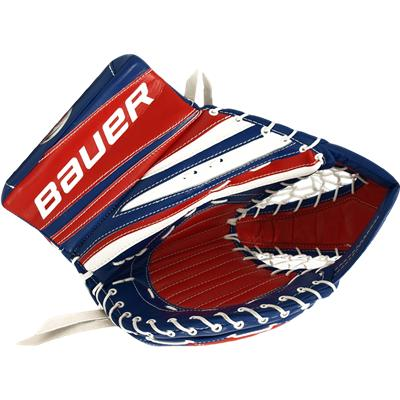 Bauer RX10 Re-Flex Pro Goalie Catch Glove