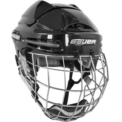 Bauer 9900 Helmet Combo