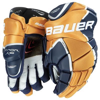 Bauer Vapor X:30 Gloves