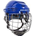 Bauer 7500 Helmet Combo