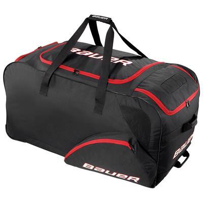 Bauer Goalie Equipment Wheel Bag
