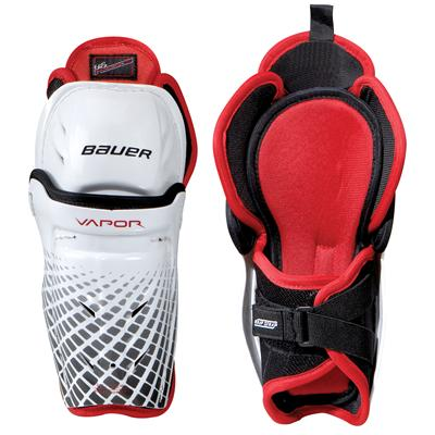 Bauer Vapor Lil Rookie Shin Guards