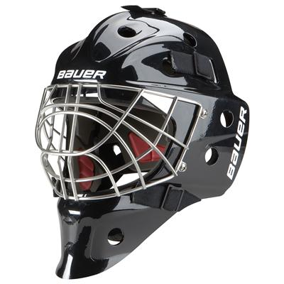 Bauer NME 7 Certified Cat Eye Goalie Mask