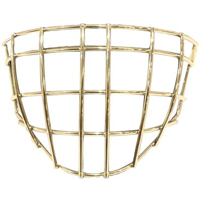 Hackva Straight Bar Goalie Cage