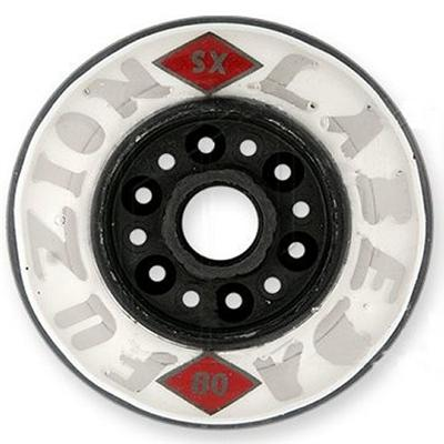 Labeda Fuzion 688 Mini-Hub Inline Wheel