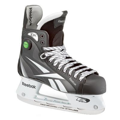 Reebok 10K Pump Ice Skates