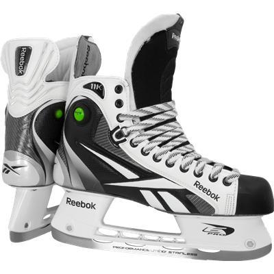 Reebok 11K White Pump Ice Skates