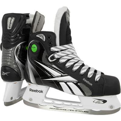 Reebok 6K Pump Ice Skates