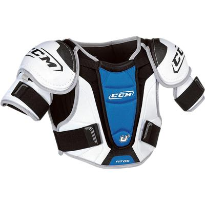 CCM U + 05 Shoulder Pads